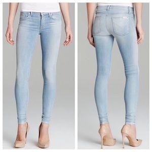 Hudson Jeans Krista Super Skinny